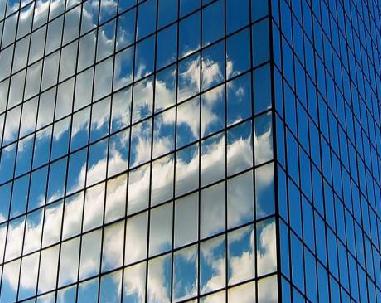 مزایا و معایب نمای شیشه ای
